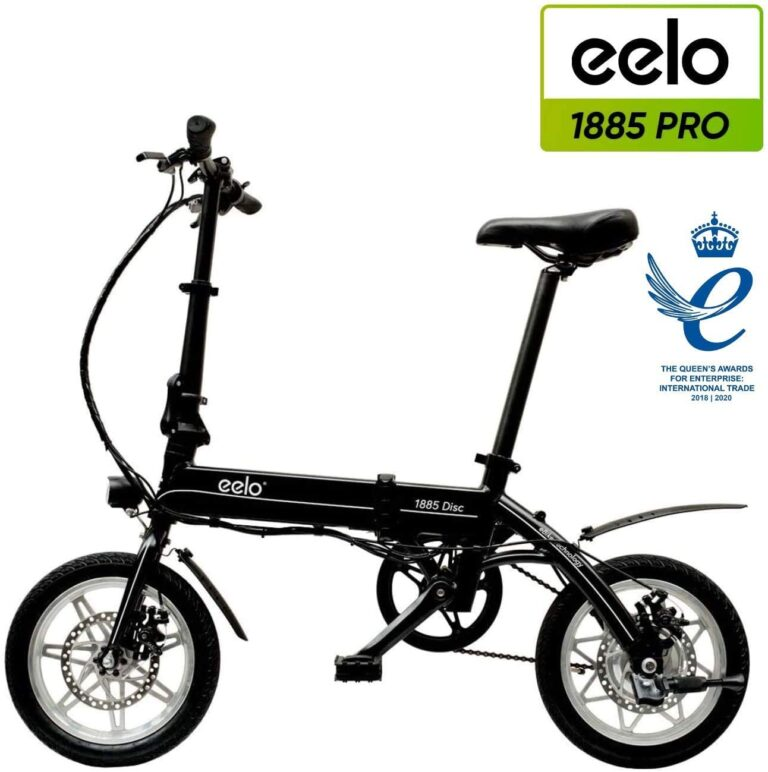 best electric bikes under £1000 2020