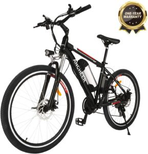 best electric bikes under £1000